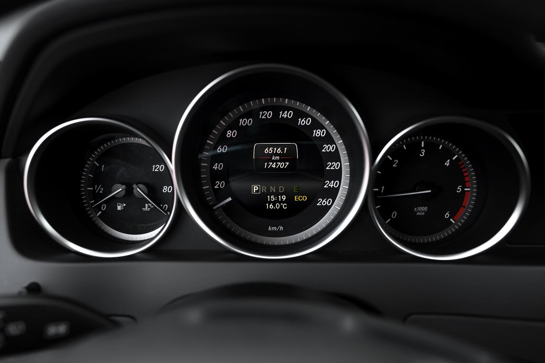 Mercedes C220 2014